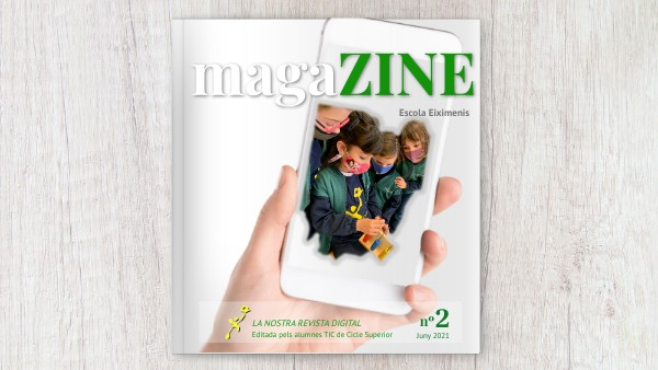 Magazine N 2 By Zine On Genially