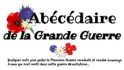 Abecedaire De La Grande Guerre By Celine Langlet On Genially