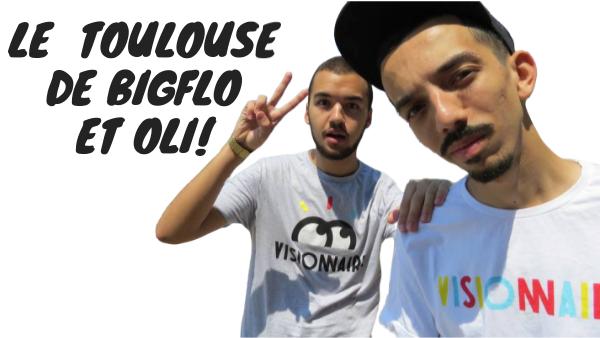 Bigflo et Oli Toulouse