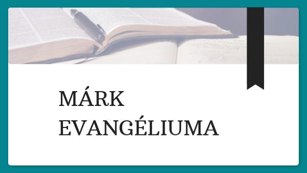 10. Mikor és kik alkották az evangéliumokat?