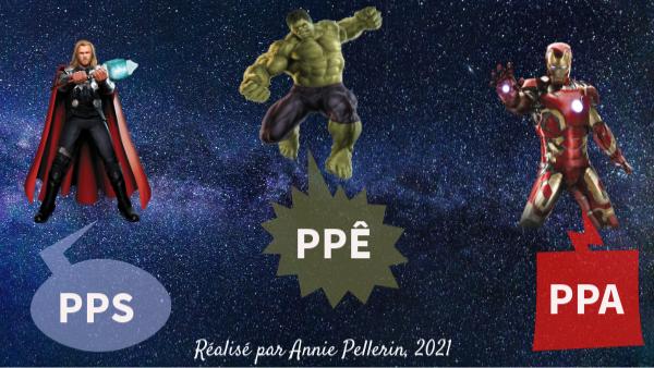 L'ACCORD DES PARTICIPES PASSÉS
